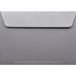 C6 - 114 x 162mm Curious Metallic Galvanised 120gsm Envelopes