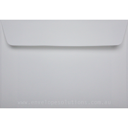 C6 - 114 x 162mm Gmund Max White 110gsm Envelopes