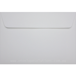 Card Envelope - 130 x 184mm Via Smooth Bright White 118gsm