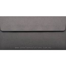 DL - 110 x 220mm Curious Metallic Chocolate 120gsm Envelopes