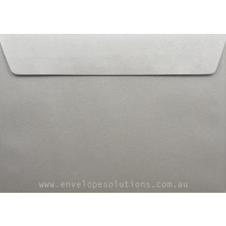 Card Envelope - 130 x 184mm Stardream Silver 120gsm