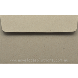 11B - 90 x 145mm Botany Natural 115gsm Envelopes