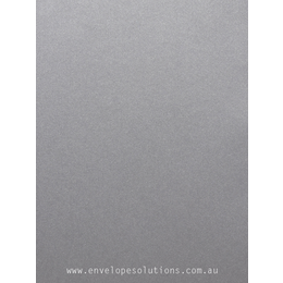 A4 - 210 x 297mm Curious Metallic Galvanised 250gsm Card