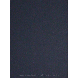 A4 - 210 x 297mm Colorplan Imperial Blue 270gsm Card
