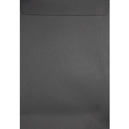 C4 - 229 x 324mm Black 125gsm Envelopes