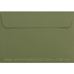 C5 - 162 x 229mm Colorplan Mid Green 135gsm Envelopes