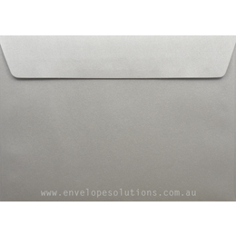 C5 - 162 x 229mm Stardream Silver 120gsm Envelopes