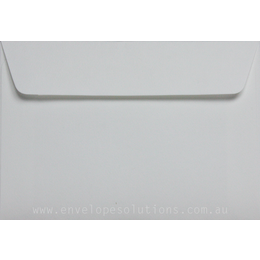C5 - 162 x 229mm Via Felt Bright White 118gsm Envelopes