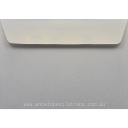 C6 - 114 x 162mm Curious Metallic Ice Gold 120gsm Envelopes