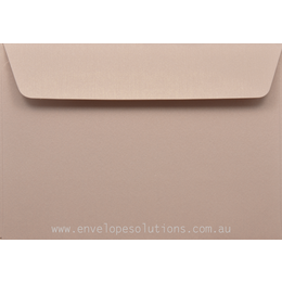 C6 - 114 x 162mm Curious Metallic Nude 120gsm Envelopes