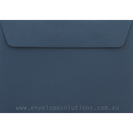 C6 - 114 x 162mm Colorplan Cobalt 135gsm Envelopes