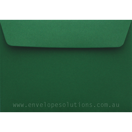 C6 - 114 x 162mm Colorplan Lockwood Green 135gsm Envelopes