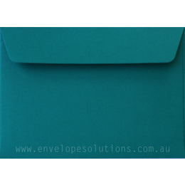 C6 - 114 x 162mm Colorplan Marrs Green 135gsm Envelopes