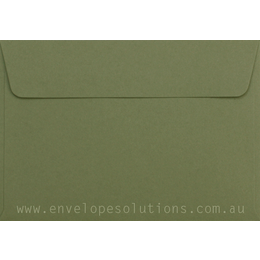 C6 - 114 x 162mm Colorplan Mid Green 135gsm Envelopes