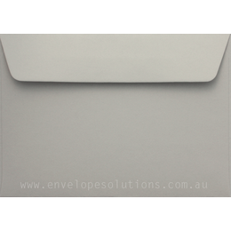 C6 - 114 x 162mm Colorplan Pale Grey 135gsm Envelopes