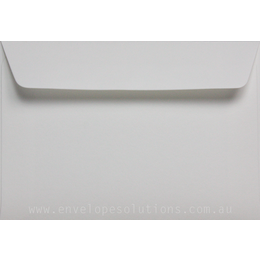 C6 - 114 x 162mm Colorplan Pristine White 135gsm Envelopes