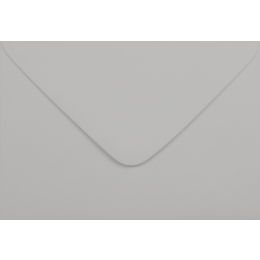 Card Envelope - 131 x 187mm Colorplan Pale Grey 135gsm