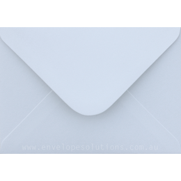 Card Envelope - 131 x 187mm Colorplan Pristine White 135gsm
