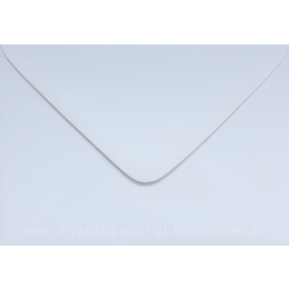 Card Envelope - 131 x 187mm Knight Smooth White 140gsm