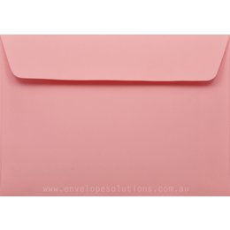 Card Envelope - 130 x 184mm Optix Tula Pink 110gsm