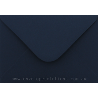 Card Envelope - 131 x 187mm Colorplan Imperial Blue 135gsm
